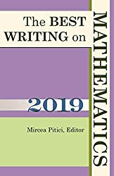 Mircea Pitici, The Best Writing on Mathematics 2019