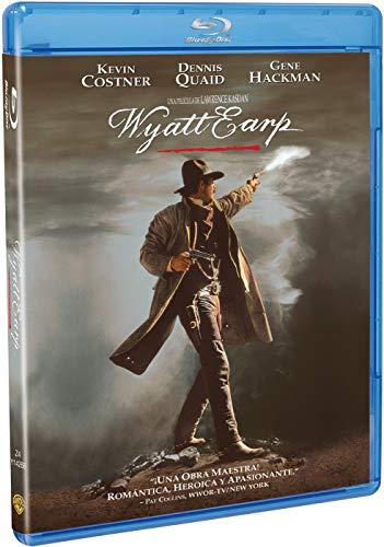 Wyatt Earp Blu-Ray [Blu-ray]...