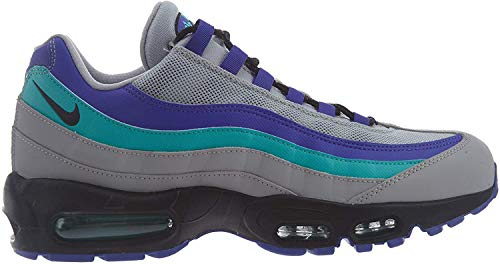 NIKE Air MAX 95 OG, Zapatillas de Atletismo Unisex Adulto