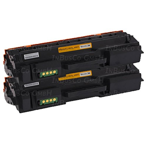 2 x Toner PF-D 116 L für Samsung Express M 2670 D DW 2820 D DW ND 2825 DW ND 2826 2830 DW 2835 DW Premium IBC XXL