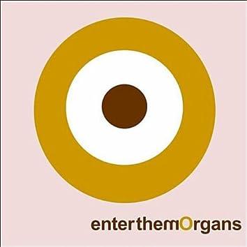 Enter the Morgans