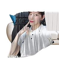 宫脇咲良 宮脇咲良 シングル人気ファッションブランケットフランネルブランケットプレミアムマイクロファイバーライトソフトソフトエアコンカジュアルブランケット40*50