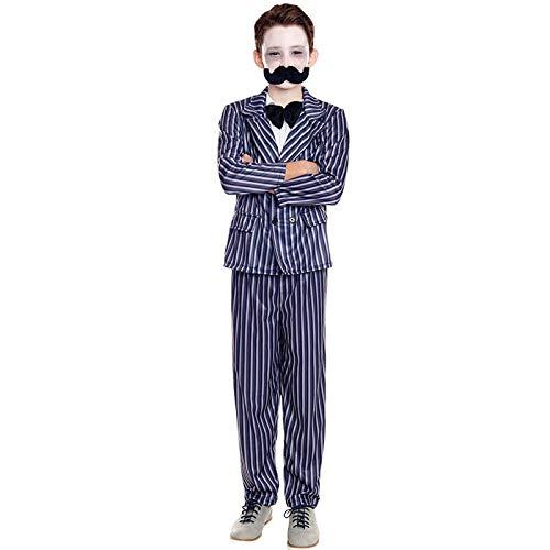 Disfraz Abogado Diablo Nio (10-12 aos) Halloween (+ Tallas)
