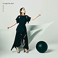 through the dark(初回生産限定盤)(DVD付)(特典なし)