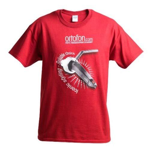 Ortofon T-Shirt CC PRO-S Gr. L