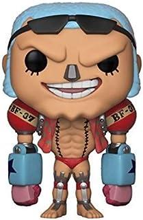 Funko Pop!- One Piece: Franky, (23193)