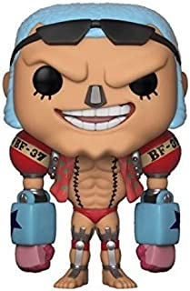 Funko Pop! Anime: Onepiece - Franky Collectible Toy