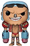 Funko Pop!- One Piece: Franky (23193)