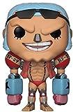 Funko Pop!- One Piece: Franky (23193)...