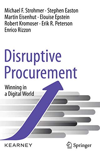 Disruptive Procurement: Winning in a Digital World