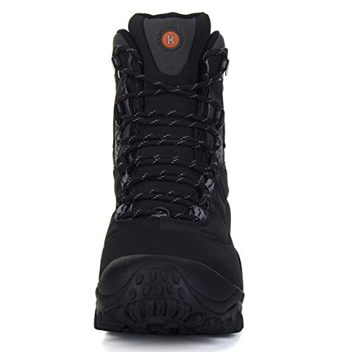 Manfen Women's Hiking Boots