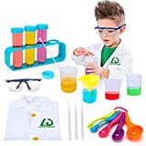 Lucky Doug Kids Science Experiment Kit with Lab...