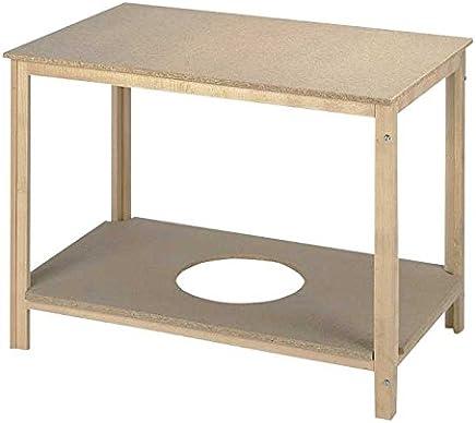 Amazon.es: mesa camilla - Muebles: Hogar y cocina