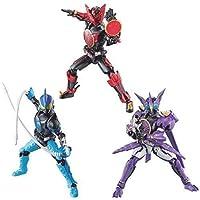SO-DO CHRONICLE 層動 仮面ライダーオーズ COMBO CHANGE2 全6種フルセット (フルコンプ)