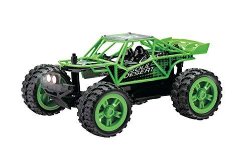 Absima Soul Desert Grün 1:32 RC Modellauto Elektro Buggy Heckantrieb (2WD) RTR 2,4 GHz