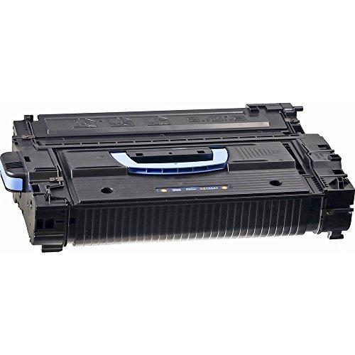 Astar AS10543 Toner kompatibel zu HP NO43X C8543X, 30000 Seiten, schwarz