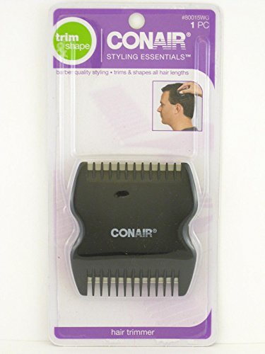 Conair Styling Essentials Trim & Shape Hair Trimmer 1 ea