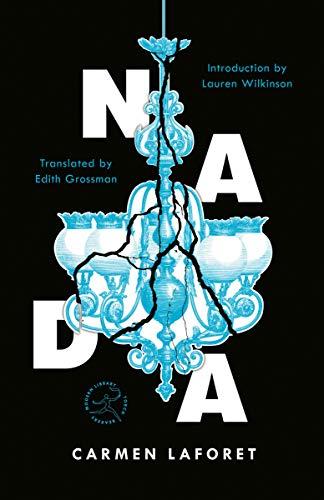 Nada: A Novel (Modern Library Torchbearers)