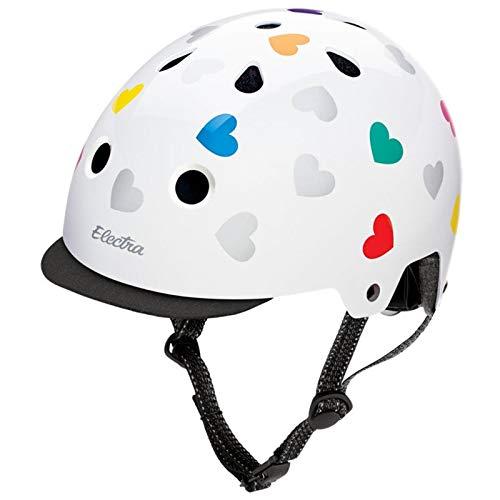 ELECTRA Bike Helmet Kinder heartchya Kopfumfang M | 55-58cm 2020 Fahrradhelm