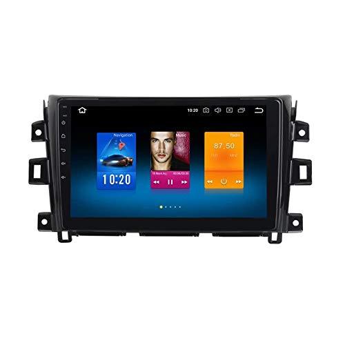 WHL.HH Auto Auto GPS Navegación Multimedia Jugador Android 10.0 Radio Estéreo Video Receptor para Juguete OTA RAV4 RAV 4 2014-2018 Direccion Rueda Control Auto Jugar / 4G WiFi/Dab/SWC