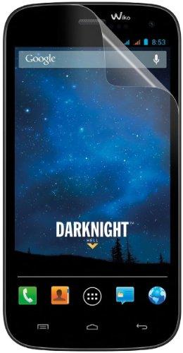 Wiko Displayschutzfolie für Darknight