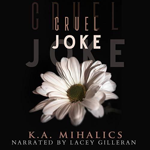 Couverture de Cruel Joke