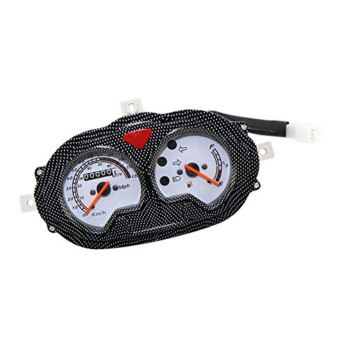 Scooter Tachometer Dash Instrument Für B05 B08 CPI Hussar KEEWAY RY8 F ACT