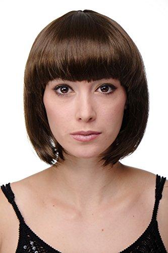 haz tu compra pelucas de pelo corto colores en internet