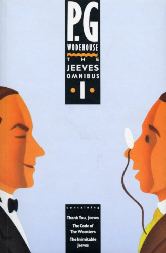 The Jeeves Omnibus - Vol 1: (Jeeves & Wooster) (Jeeves Omnibus Collection) (English Edition)