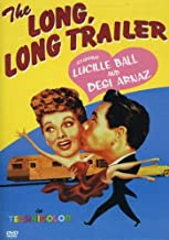 Long, Long Trailer, The (DVD)
