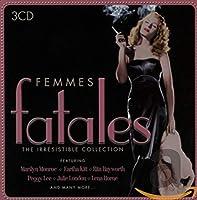 FEMMES FATALES (IMPORT)