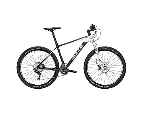 Bulls Copperhead 3 RS Mountainbike voor heren, 27,5 inch, 22 versnellingen