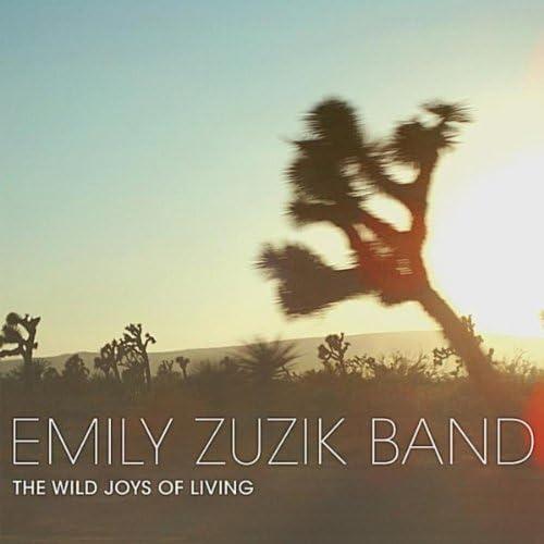 Emily Zuzik Band