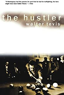 The Hustler by Walter Tevis (2002-12-31)