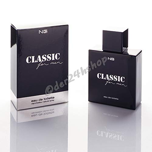NG Parfums 100 ml Classic for Men