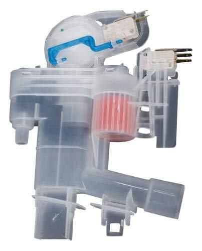 Fixapart W2-10311 BSH Niveauregler 497570