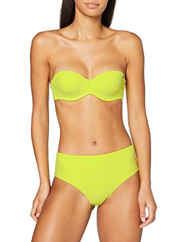 O'Neill Damen Havaa Malta Bikini, Limonata, 38D
