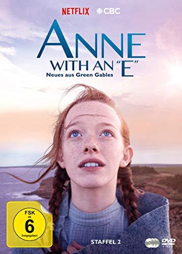 Anne with an E: Neues aus Green Gables - Staffel 2 [3 DVDs]