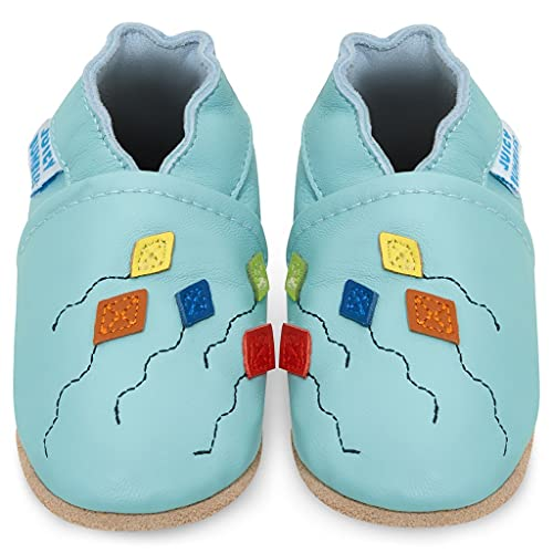 Juicy Bumbles Baby Shoes with Soft Sole
