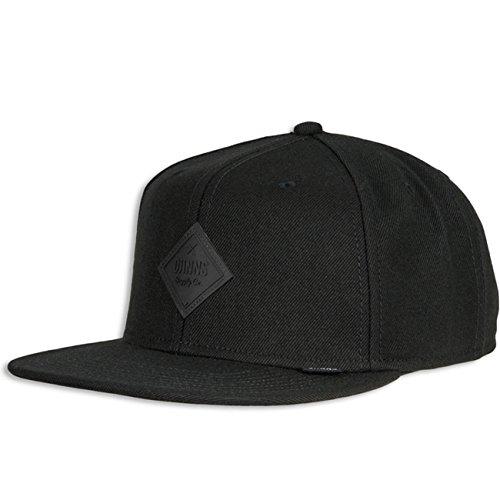 Djinns Herren Kappe Monochrome Cap