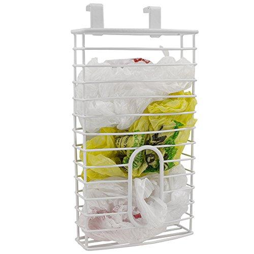 cabinet bag holder - 8