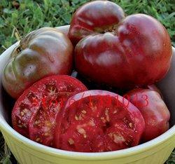 ChinaMarket 200 pcs rouge foncé Graines de tomate bonsaïs légumes fruits Lycopersicon graines ESCULENTUM