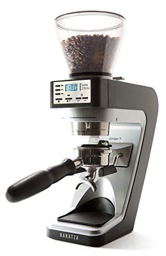 Baratza Sette 270Wi-Grind by Weight Conical Burr Grinder for Espresso Grind and Other Fine Grind...