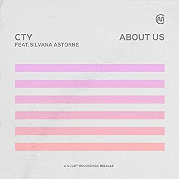 About Us (feat. Silvana Astorne)