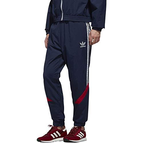 Adidas Originals Superstar - Pantalones de chándal para hombre (talla mediana)
