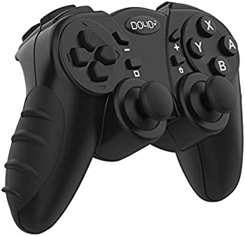 DOYO 2.4GHZ Wireless Gamepad Joystick Controller Remote