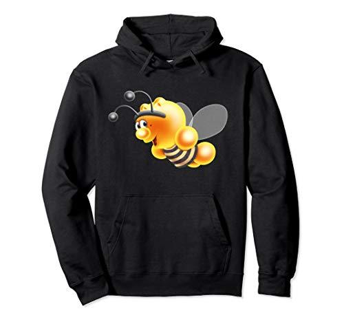 Gelini Bienchen Pullover Hoodie