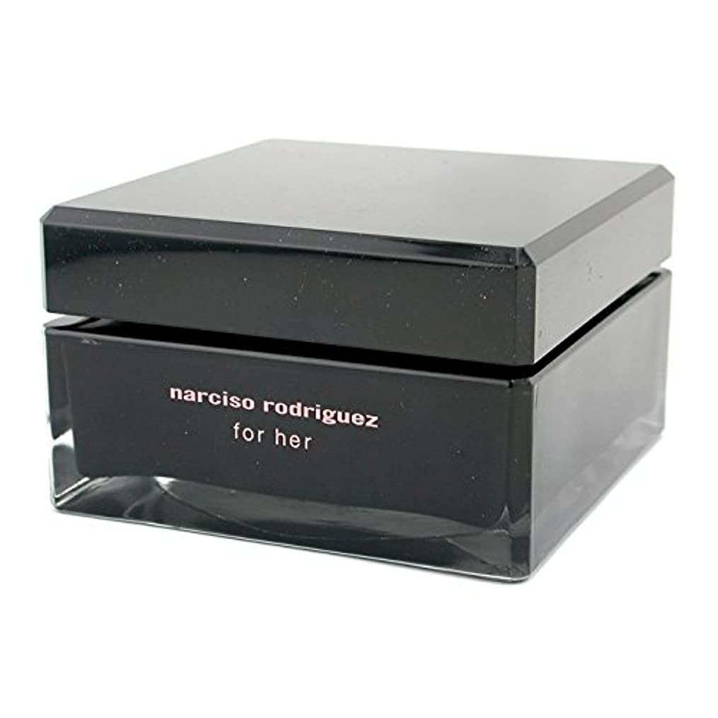 ピンポイントクロニクル報いるナルシソロドリゲス フォーハー ボディクリーム 150ml/5.2oz並行輸入品