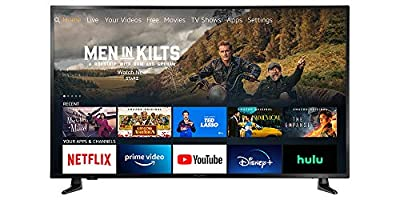 All-New Insignia 55 inch NS-55F301NA22 F30 Series LED 4K UHD Smart Fire TV, Released 2021 by Best Buy China LTD