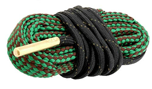 IYS (In Your Sights) TARGETING GREAT GEAR Bore Snake .22 5.56mm Calibre Barrel Cleaner Boresnake